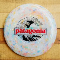 Patagonia Recycled Plastic Flying Disc