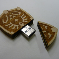 The Legend of Zelda usb