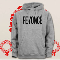 FEYONCE hoodie. pullover. sweatshirt. sweater. color black white green blue gray red for size s - 3xl