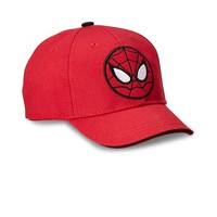 Old Navy Marvel Comics Spiderman Basebeall Cap For Baby
