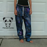 GALAXY PANTS size extra large