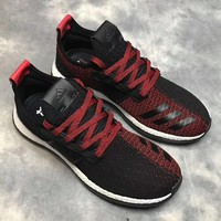 ADIDAS PURE BOOST Fashion casual shoes