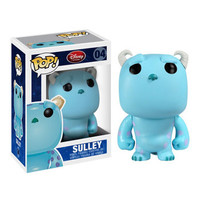 Funko POP! Disney - Vinyl Figure - SULLY (4 inch): BBToyStore.com - Toys, Plush, Trading Cards, Action Figures & Games online retail store shop sale