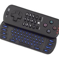3-in-1 Remote for PS3
