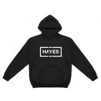Hayes Grier Apparel & Merchandise - BLV Brands
