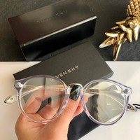 GIVENCHY Women Men Fashion Shades Eyeglasses Glasses Sunglass