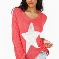 Pop Star Knit