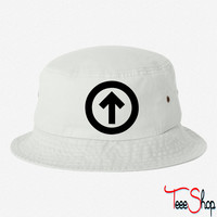 Above The Influence bucket hat
