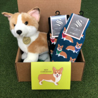 Corgi Care Package - Men's