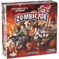 Zombicide - Tabletop Haven