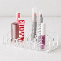 Acrylic Lipstick Caddy | Urban Outfitters