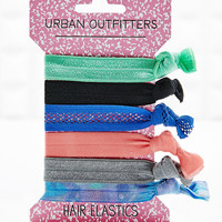 Assorted Elastic Hair Bands - Urban Outfitters