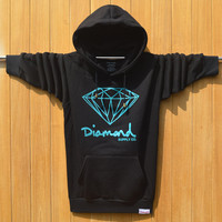 Men's Diamond Supply co Hoodies Men