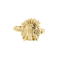Native American Knuckle Ring