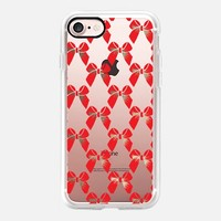 Party bows iPhone 7 Case by Kanika Mathur | Casetify