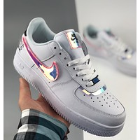 Nike Air Force 1 a€?07 LV8 a€?Good Gamea€? video game League of Legends casual sneakers men and women