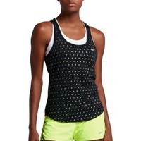 Nike Women's Iridescent Running Tank Top| DICK'S Sporting Goods