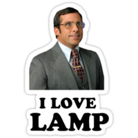 I Love Lamp (Anchorman)