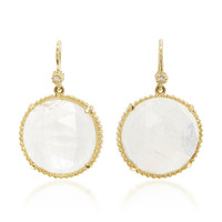 Sasha Earrings | Moda Operandi