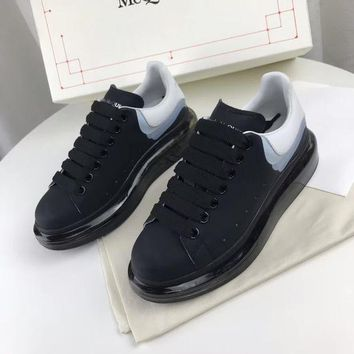 Alexander Mcqueen Oversized Sneakers With Air Cushion Sole Reference #7