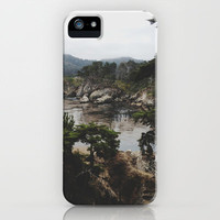 Bluefish Cove iPhone Case by Kevin Russ