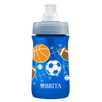 Brita Soft Squeeze Water Bottle for kids 35760