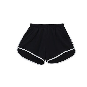 SPORTY SHORTS (2 colors)