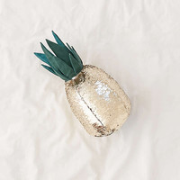 Reversible Sequin Pineapple Throw Pillow | Urban Outfitters