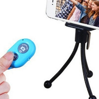 random color extendable selfie stick monopod selfi stick tripod wireless blutooth remote controller for iphone sumsung digital camera = 1669383492