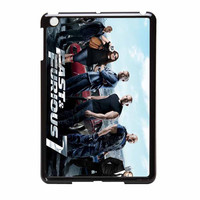 Fast And Furious 7 Poster iPad Mini 2 Case