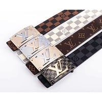 shosouvenir Louis Vuitton LV Girls Boys Belt