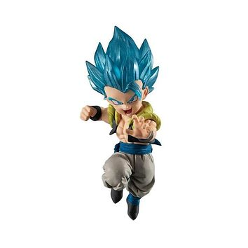Dragon Ball Super™ Adverge Motion 2 Super Saiyan Blue Gogeta - 2""