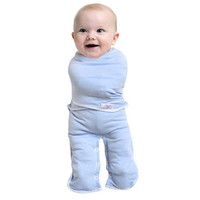 Convertible Baby Swaddling Suit