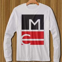 magcon shirt magcon boys shirt cameron dallas shirt  long sleeve shirt with 3 colors available S M L XL XXL size