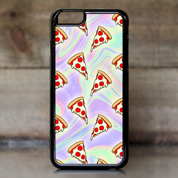 Tie Dye Pizza Slices Case for Apple iPhone 6