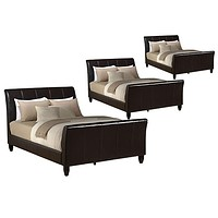 C9025A Skyline Bicast Bed