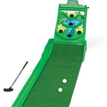 Academy - Majik™ Putt For Points™ Golf Challenge
