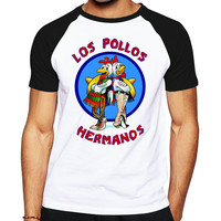 Breaking Bad Los Pollos Hermanos T-Shirt