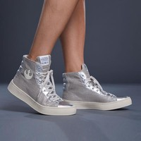 OFFICIAL Star Wars Womens RESISTANCE Limited Edition High-Top Sneaker