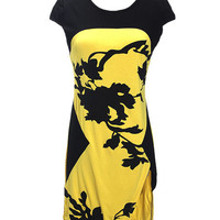 'The Karlee' Floral Print Fitted Dresses