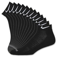 Nike Dri-FIT 6-Pair Low Cut Socks