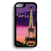 Love Paris Eiffel Tower iPhone 6 and iPhone 6s Case
