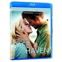 Safe Haven (2 Discs) (Includes Digital Copy) (Blu-ray/DVD) (W) (Widescreen)