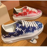 Louis Vuitton LV The latest casual sports shoes-31