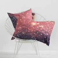 Shannon Clark For DENY Love Under The Stars Pillowcase - Set Of 2 - Urban Outfitters