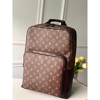 lv leather shoulder bag satchel tote bags top quality perfect quality highest quality lv package in the whole network 3