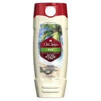 Old Spice Fresher Collection Men?s Body Wash Fiji | Walgreens