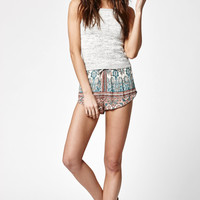 Kendall and Kylie Printed Dolphin Shorts at PacSun.com