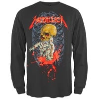 Metallica - Alien Birth Long Sleeve