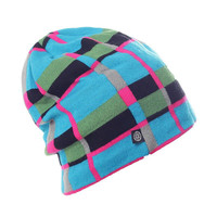 Winter Reversible Snowboard Knitted Cap